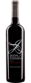 Jason Stephens Merlot Estate 2010 750ml